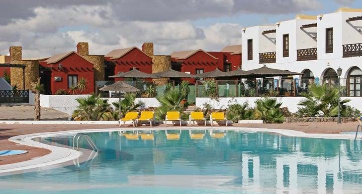 Apartments Fuerteventura Beach Club