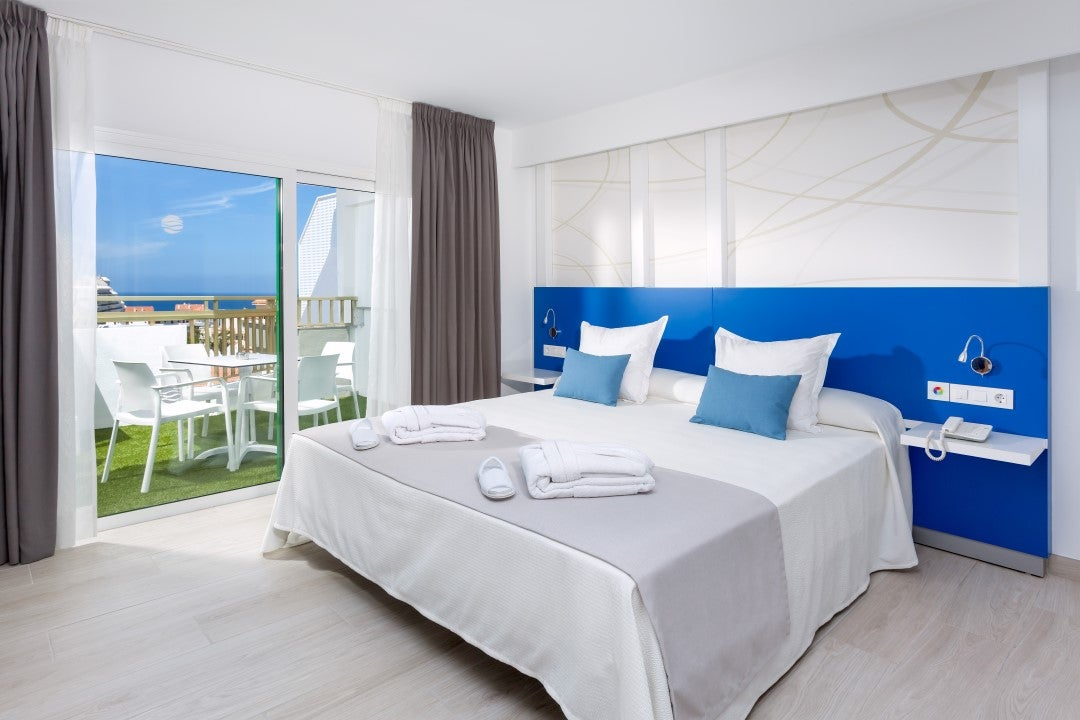 Playa Olid Apartments