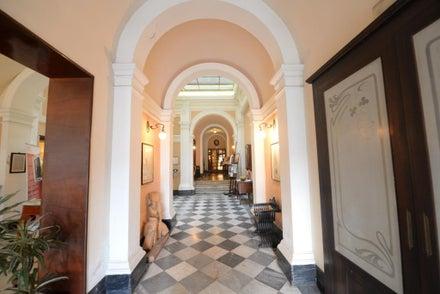 Royal Victoria Hotel