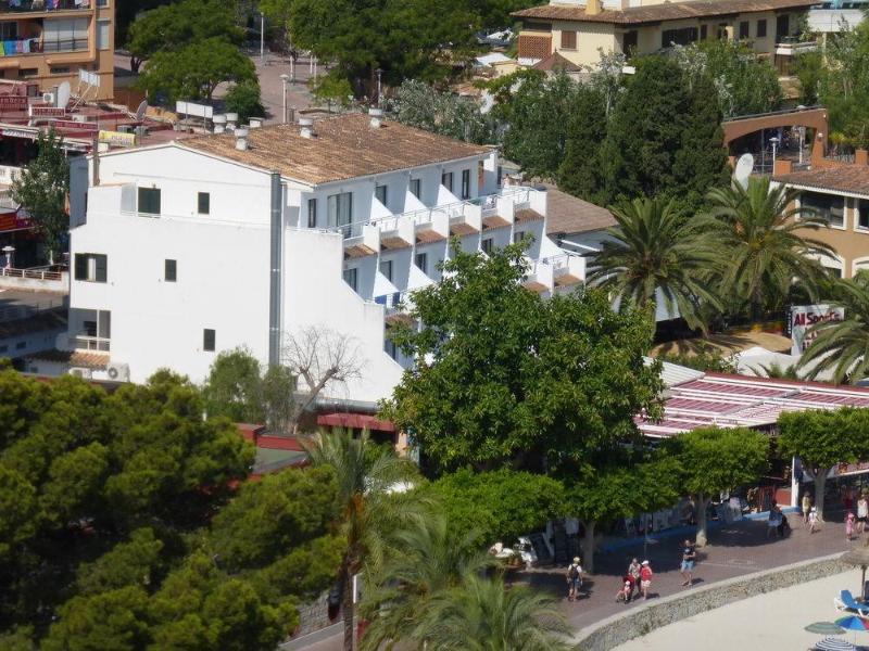 Balear Beach Apartments
