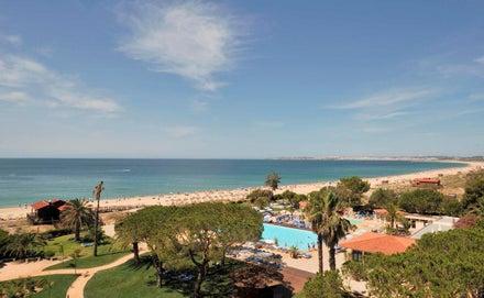 Pestana Dom Joao II Beach Resort