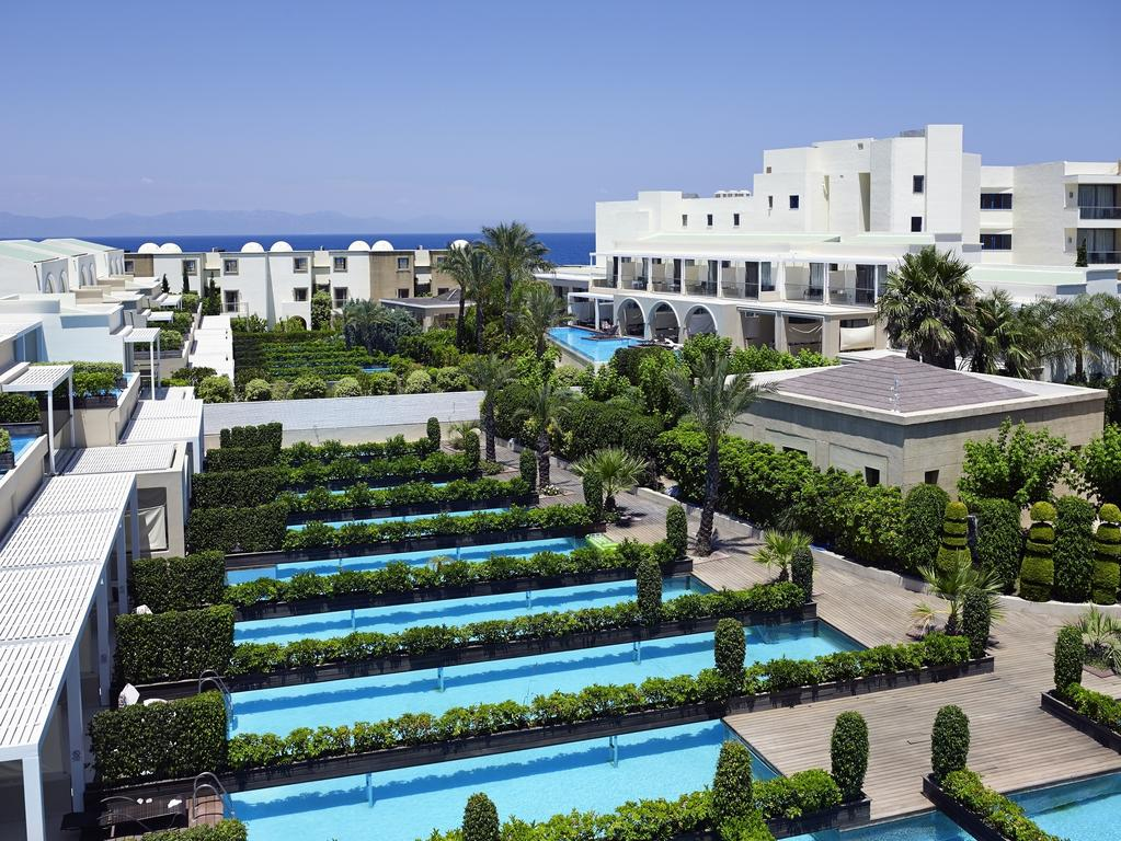 Ixian All Suites by Sentido - Adults Only