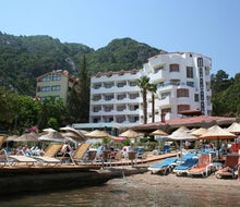 Mar-Bas Hotel - All Inclusive