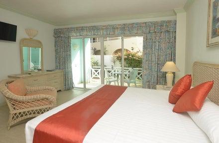 Clubbing beach holidays to Barbados