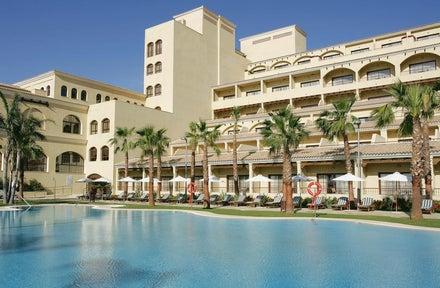 Hotel Envía Almería Spa & Golf