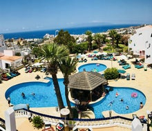 Regency Torviscas Apartments Suites