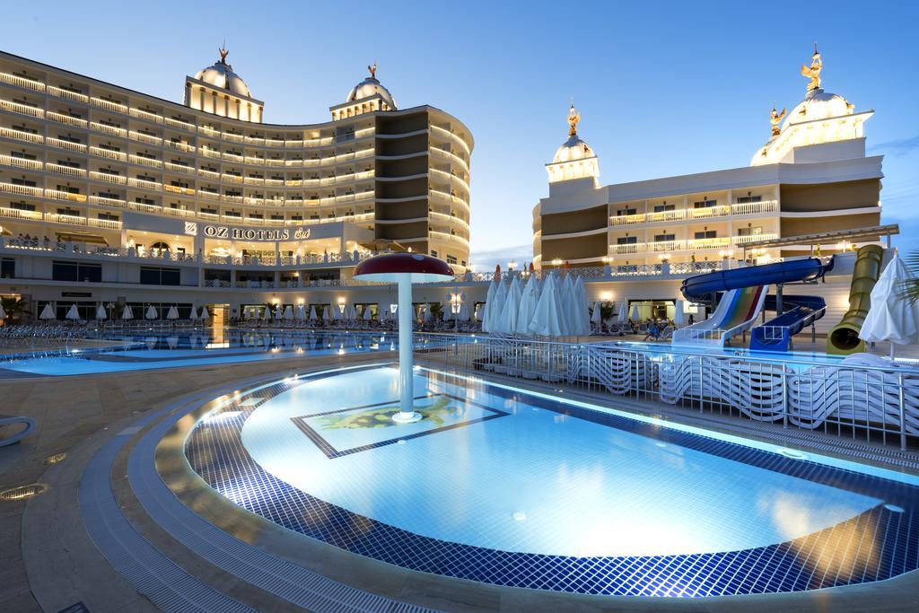 Oz Hotels SUI - All Inclusive
