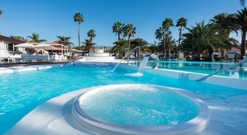 Suite Hotel Jardin Dorado