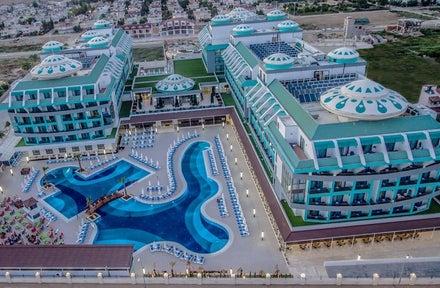 Sensitive Premium Resort & Spa - All Inclusive