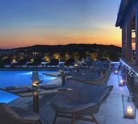Myconian Kyma - Design Hotels