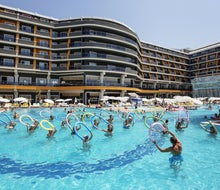 Senza The Inn Resort & Spa - All Inclusive