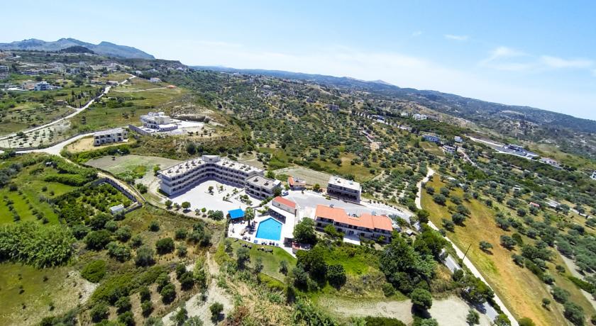 Hillside Studios