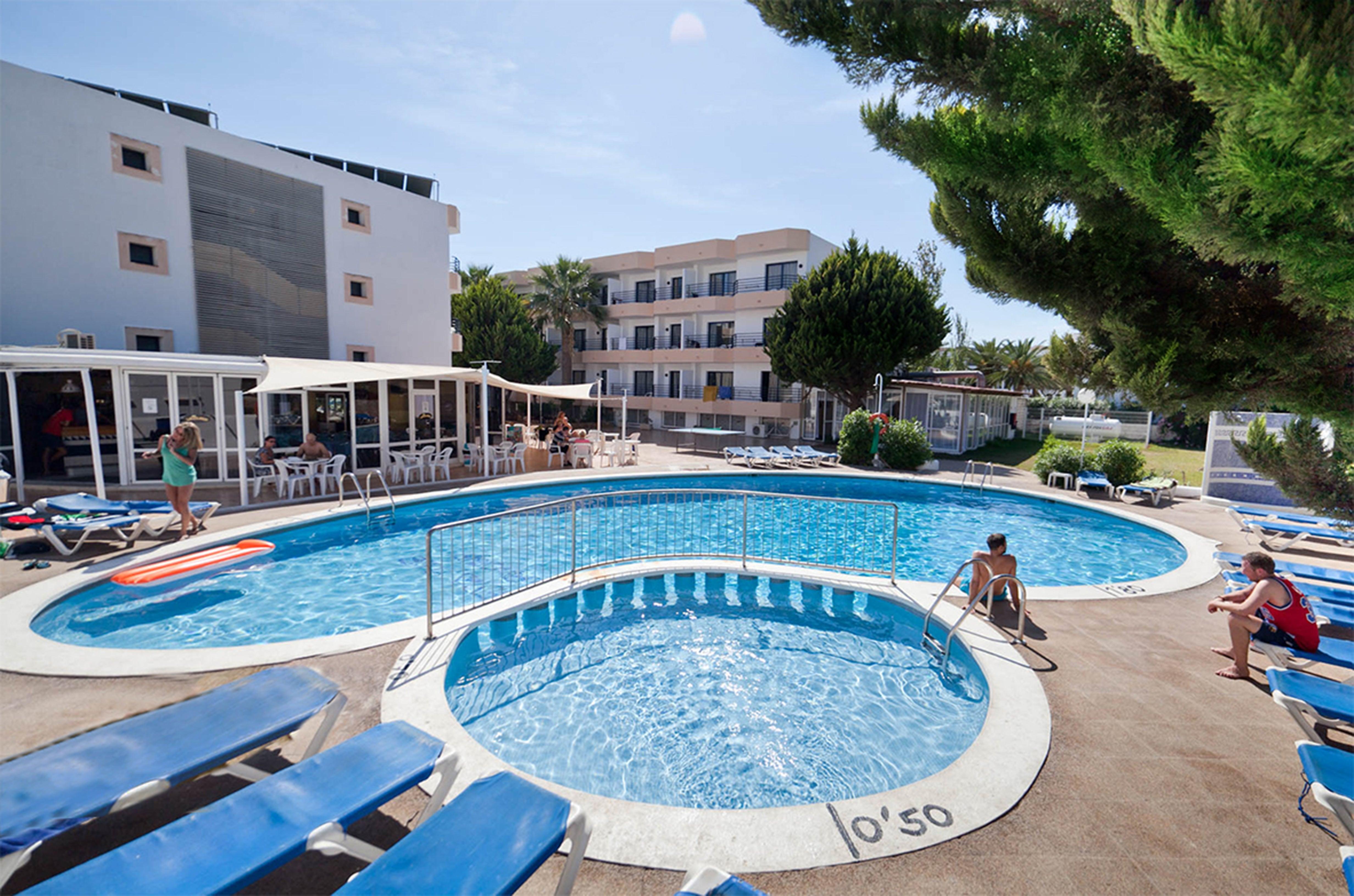 Playasol La Noria Hotel