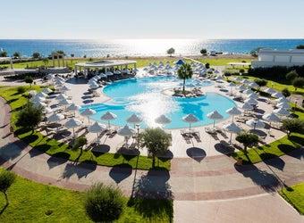 Holidays in Faliraki, Rhodes, Greek Islands