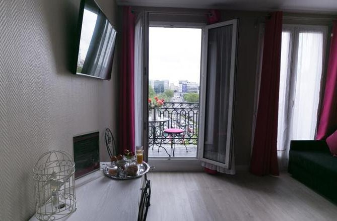 Ideal Hotel Design in Paris, France | Holidays from £265 pp ...