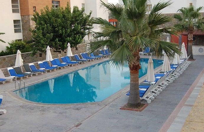 Tiana Beach Resortl (Ex. Serene Beach )