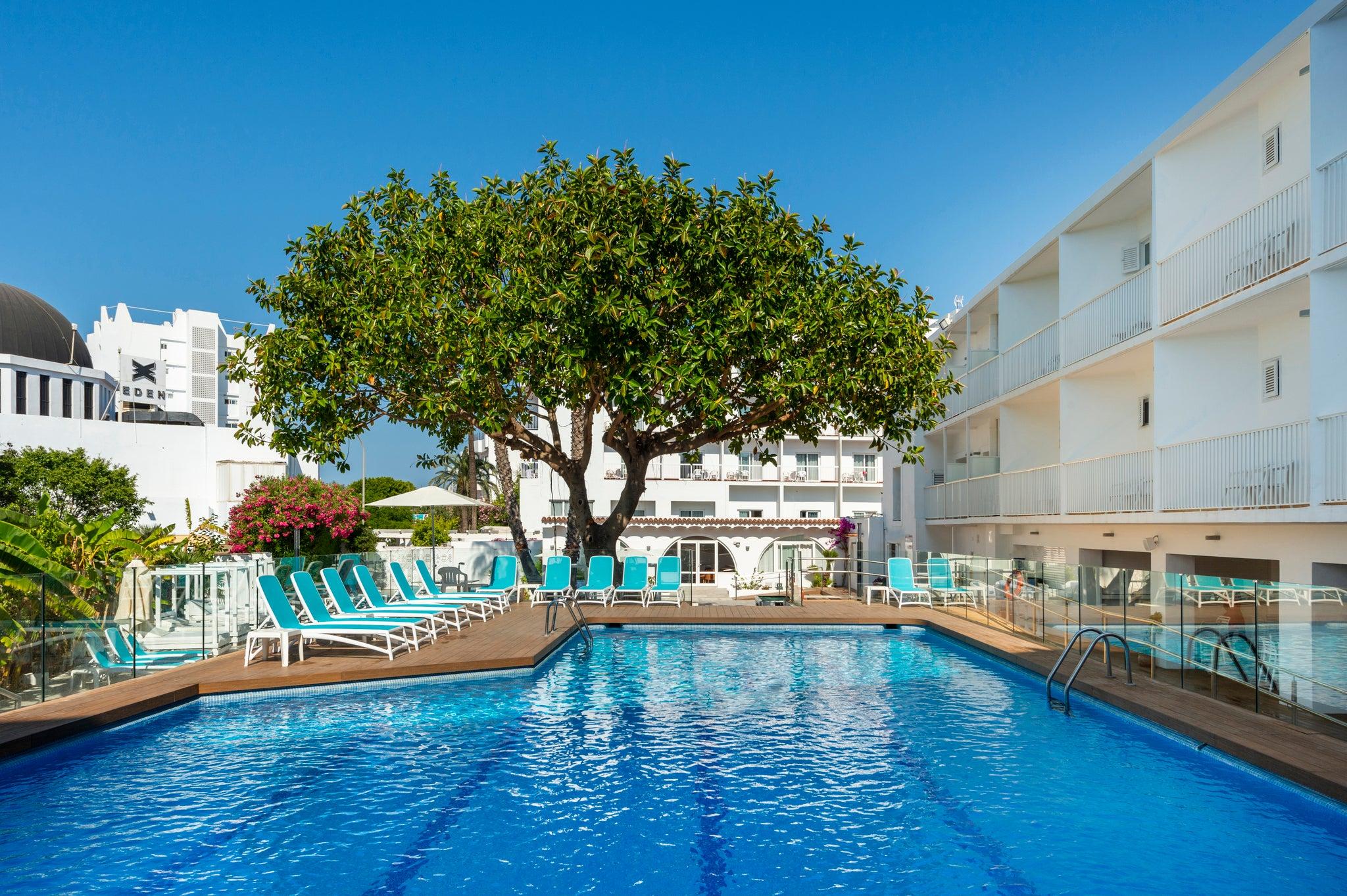 Playasol Marco Polo II Hotel