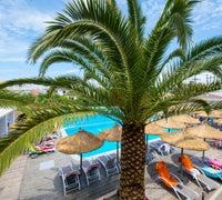 Amour Holiday Resort