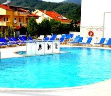 Blue Park Hotel