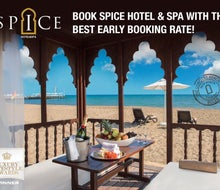 Spice Hotel & Spa All Inclusive