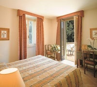 Parkhotel Villa Grazioli