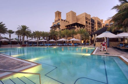 Madinat Jumeirah - Mina A Salam Hotel