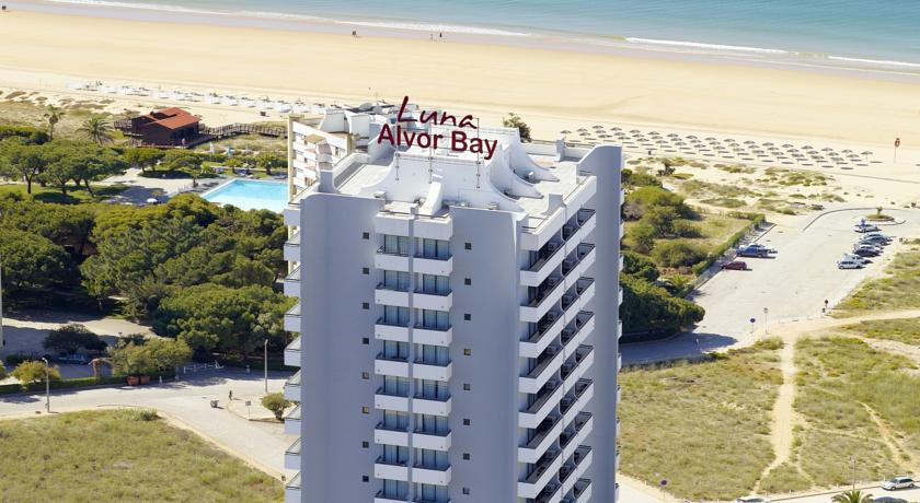 Luna Alvor Bay (Adults Only)