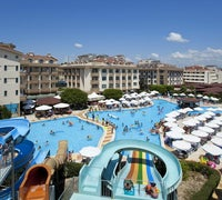 Grand Seker Hotel - All Inclusive