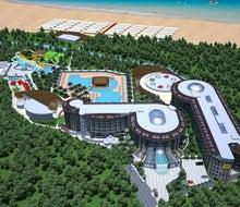 Sunmelia Beach Resort Spa and Hotel