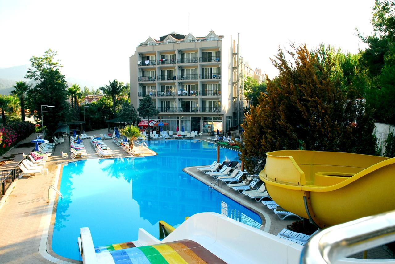 Kervansaray Marmaris Hotel