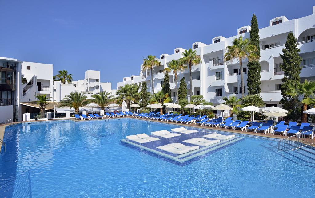 Sol Cala D Or Apartments
