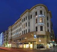AZIMUT Hotel Kurfürstendamm Berlin