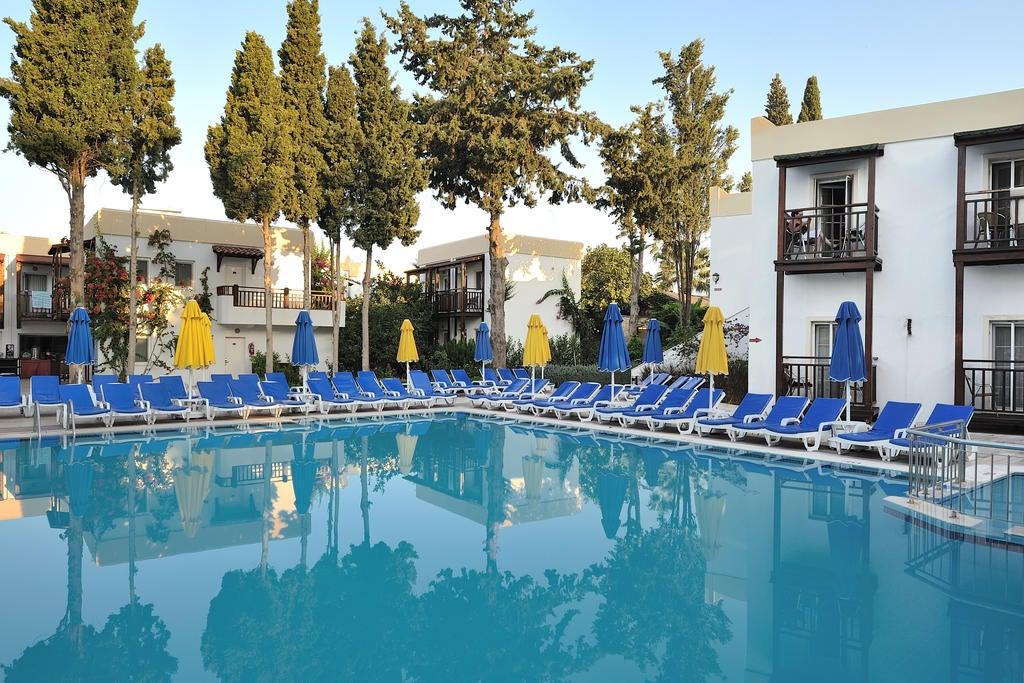 Bitez Garden Life Hotel - All Inclusive