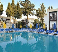 Bitez Garden Life Hotel - All Inclusive
