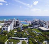 Selectum Luxury Resort - All Inclusive