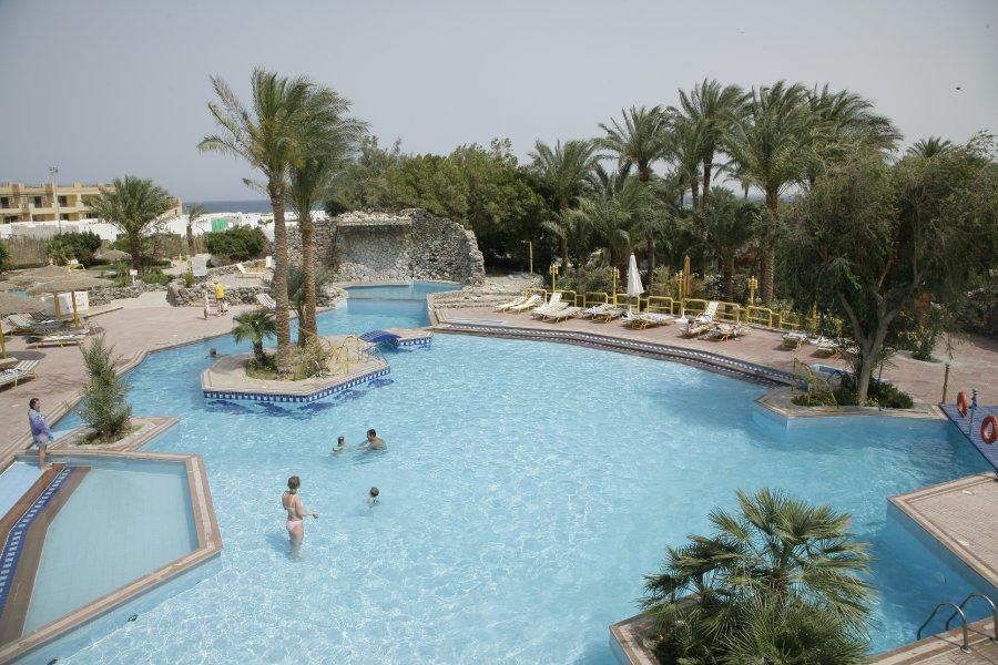 Shams Safaga Beach Resort
