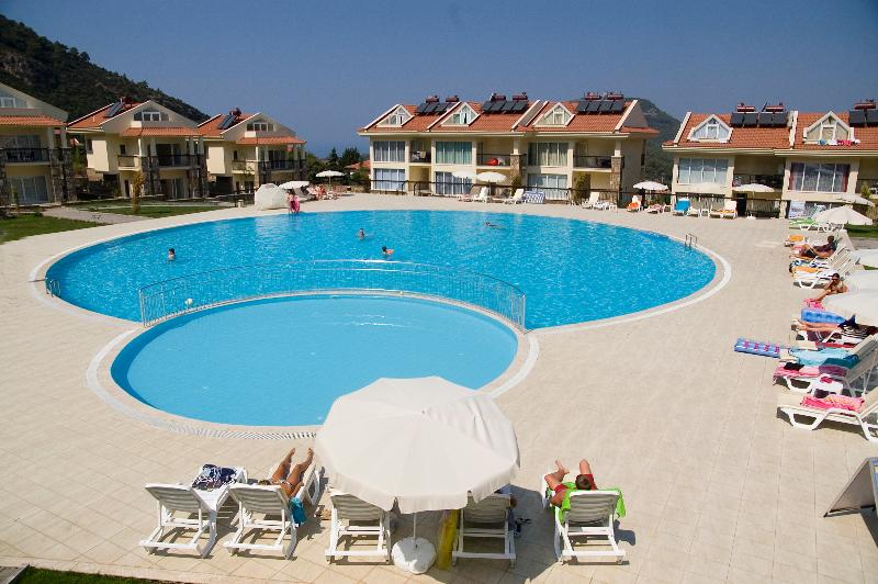 Orka Park Villas & Apartments