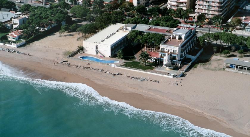 Amaraigua Hotel