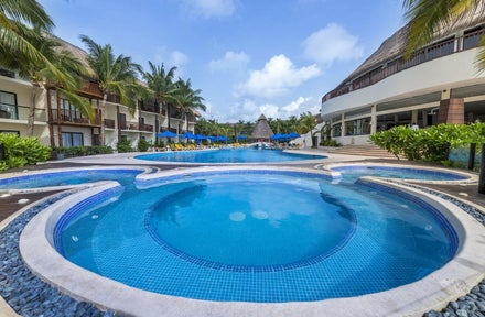 All Inclusive Family Holidays to Mexico