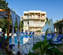 Amalia Hotel - All Inclusive (Adults only)