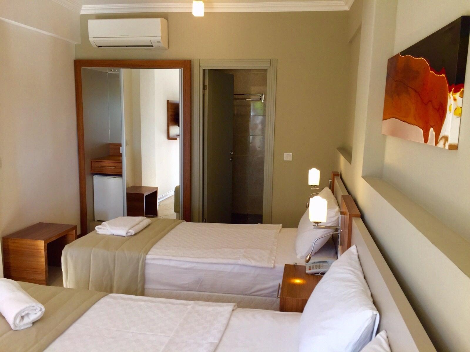 Anadolu Hotel Bodrum - All Inclusive