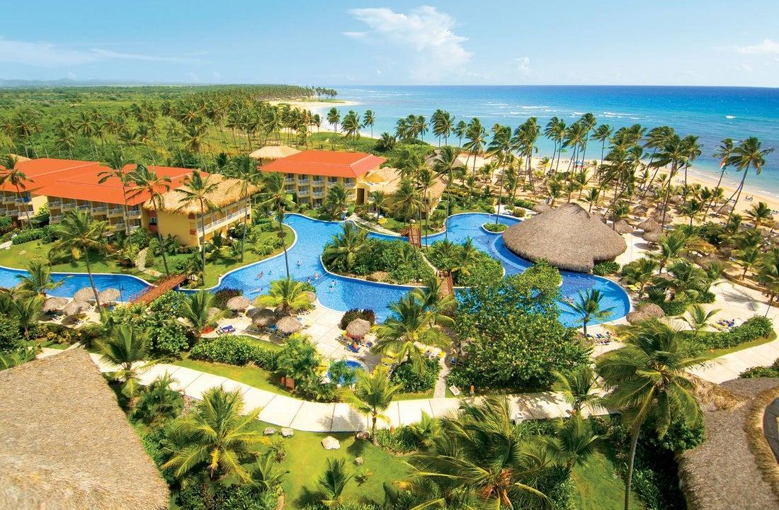 Punta Cana Resort >> Dreams Punta Cana Resort Spa In Uvero Alto Dominikaaninen