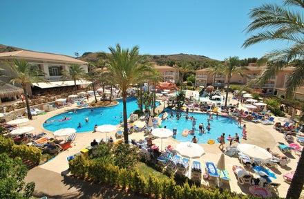 Mar Hotels Playa Mar and Spa