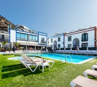 Apartments Puerto de Mogan THe Home Collection