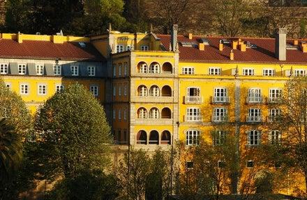 Casa da Calcada Relais & Chateaux