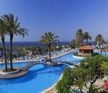 Rodos Princess Beach Hotel