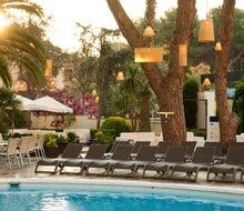 Hotel Alegria Fenals Mar