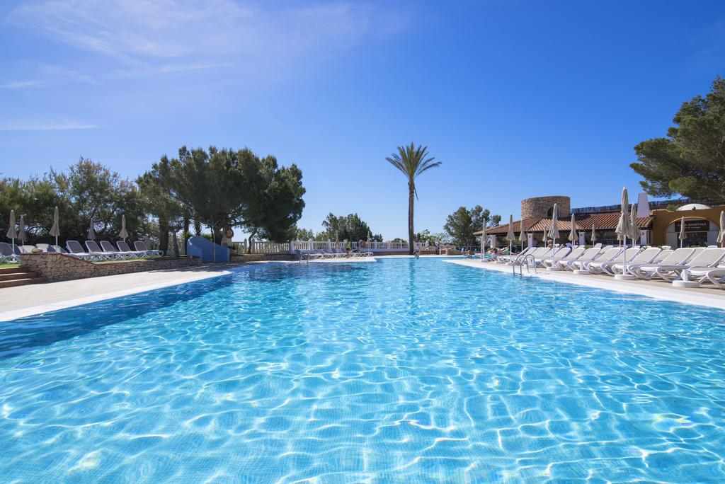 AzuLine Club Cala Martina Ibiza - All Inclusive
