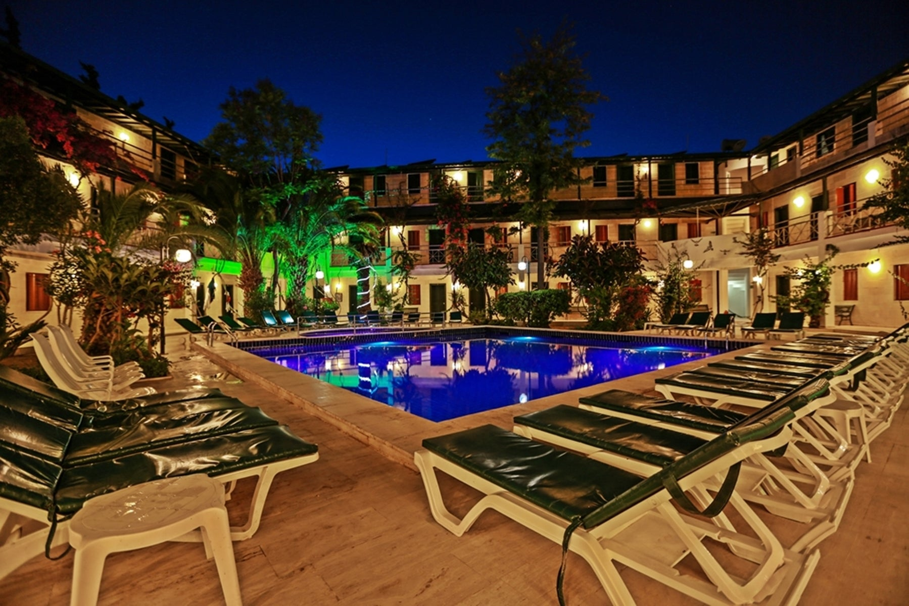 Bodrum Skylife Hotel - All Inclusive