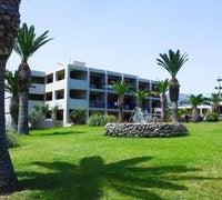 Aeolos Beach In Malia Crete Holidays From 267pp Loveholidays